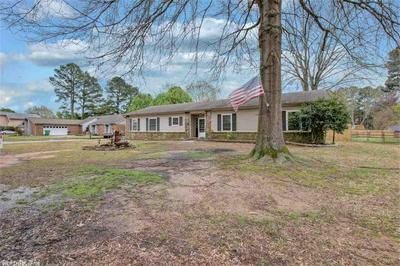 19 FOREST DR, CABOT, AR 72023 - Photo 1