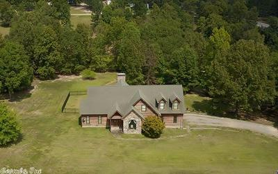 155 JUSTIN DR, Bauxite, AR 72011 - Photo 2