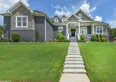 5450 LOST CANYON DR, Conway, AR 72034 - Photo 1
