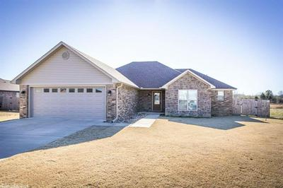 50 DOVE LN, VILONIA, AR 72173 - Photo 1