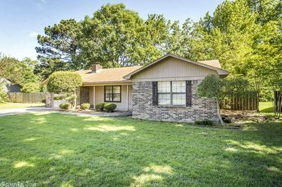 7 BARNES CT, Lonoke, AR 72086 - Photo 2