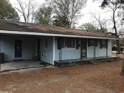 1408 LINCOLN ST, Conway, AR 72032 - Photo 1