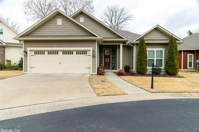 3360 NICKLAUS DR, CONWAY, AR 72034 - Photo 1