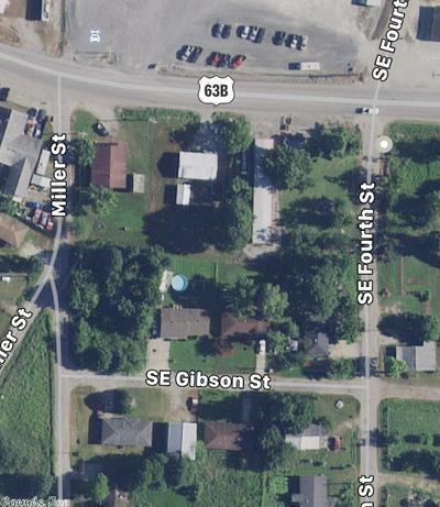 503 SE GIBSON ST, Hoxie, AR 72433 - Photo 2