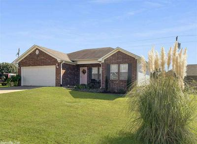 427 WILDWOOD CV, PERRYVILLE, AR 72126 - Photo 2