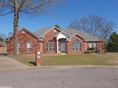 1800 AMOS DR, CONWAY, AR 72034 - Photo 1