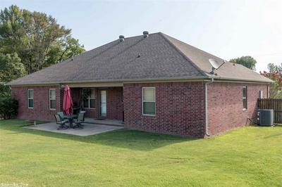504 MAPLE LN, PERRYVILLE, AR 72126 - Photo 2