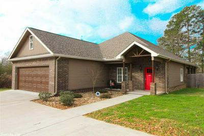 1009 N RED ST, SHERIDAN, AR 72150 - Photo 2