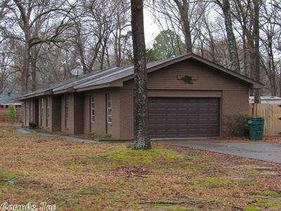 50 WHITE OAK DR, CONWAY, AR 72034 - Photo 2