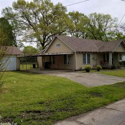 711 FAIRVIEW ST, Malvern, AR 72104 - Photo 1