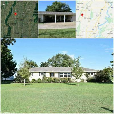 1224 HIGHWAY 139 N, Monette, AR 72447 - Photo 2