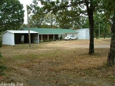 1391 W MOUNTAIN SPRINGS RD, Cabot, AR 72023 - Photo 2