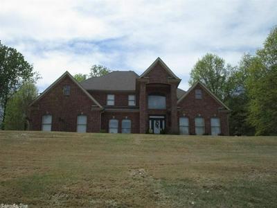 7 COUNTY ROAD 357, Wynne, AR 72396 - Photo 1