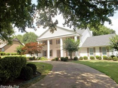 84 COUNTRY CLUB CIR, Searcy, AR 72143 - Photo 2