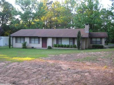 1105 HASTEY AVE, Mena, AR 71953 - Photo 1