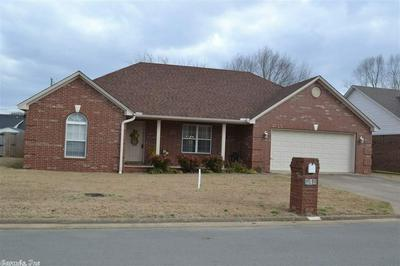 304 CRAIN DR, SEARCY, AR 72143 - Photo 1