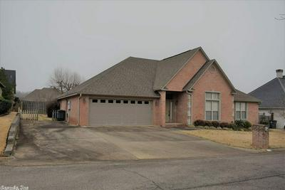 123 BELLE MEADE DR, SEARCY, AR 72143 - Photo 2