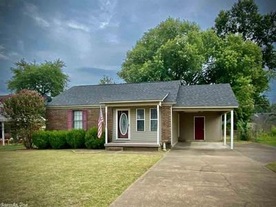 107 CHRISTI ST, Searcy, AR 72143 - Photo 1