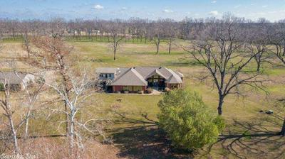 11026 PLANTATION LAKE RD, Scott, AR 72142 - Photo 2