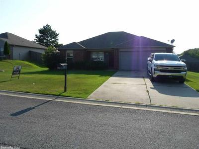 3615 TREETOP CIR, Conway, AR 72032 - Photo 1