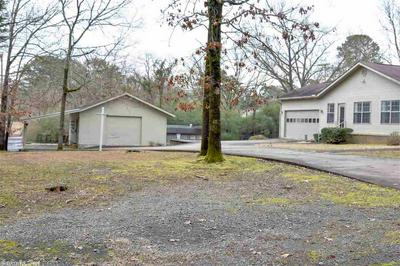 1632 W FRONT ST, HEBER SPRINGS, AR 72543 - Photo 2