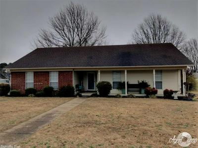 112 HIGH RIDGE DR, LONOKE, AR 72086 - Photo 1
