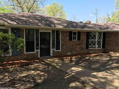183 SIMMONS RD, Smithville, AR 72466 - Photo 1