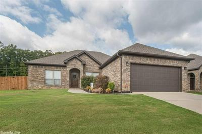 9501 MEADOW VALLEY DR, Sherwood, AR 72120 - Photo 1