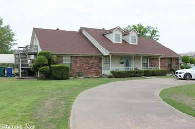 2802 COLLEGE AVE, CONWAY, AR 72034 - Photo 1