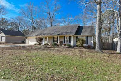 2209 CORALTREE DR, Bryant, AR 72022 - Photo 2