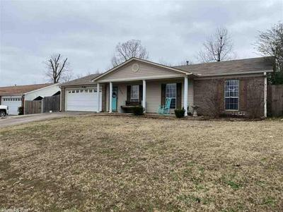 13820 CHERRY HILL DR, Alexander, AR 72002 - Photo 2