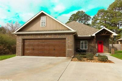1009 N RED ST, SHERIDAN, AR 72150 - Photo 1
