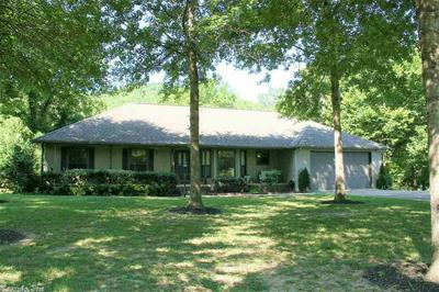 284 S RIVERVIEW LN, MOUNTAIN VIEW, AR 72560 - Photo 1