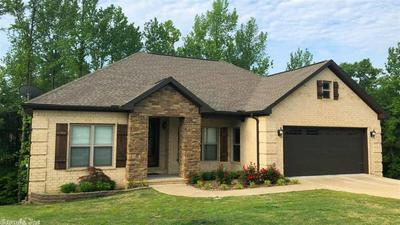 50 WOODLANDS CIR, BATESVILLE, AR 72501 - Photo 2