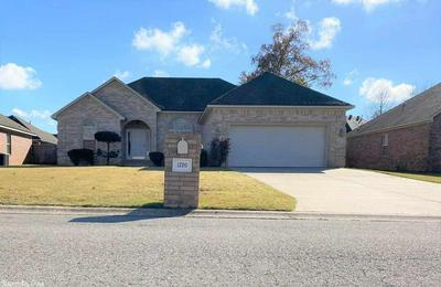 1720 PILOT CT, Jacksonville, AR 72076 - Photo 1