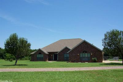 2299 PARK AVE, Waldron, AR 72958 - Photo 1