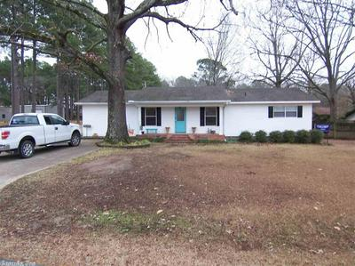 1036 N CHESTER ST, Monticello, AR 71655 - Photo 1