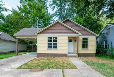 1822 SIMMS ST, Conway, AR 72034 - Photo 1