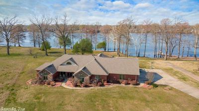 11026 PLANTATION LAKE RD, Scott, AR 72142 - Photo 1