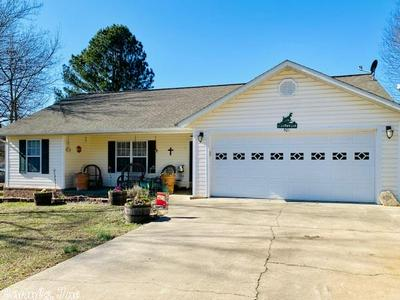 401 DOWNEY DR, MOUNTAIN VIEW, AR 72560 - Photo 1