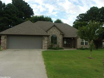 3120 STONEHENGE DR, Searcy, AR 72143 - Photo 1