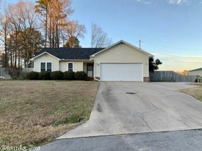 38 VALLEY CT, SHERIDAN, AR 72150 - Photo 2