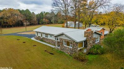 6052 HIGHWAY 9 W, Clinton, AR 72031 - Photo 1