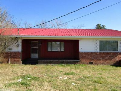 201 GRANDVIEW HTS, Mena, AR 71953 - Photo 1