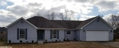 4 SARAHS PL, VILONIA, AR 72173 - Photo 1