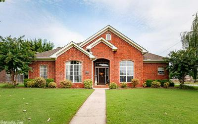 5100 APRIL DR, Conway, AR 72034 - Photo 1