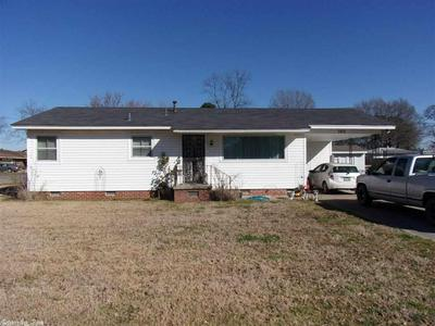 502 E 7TH ST, CARLISLE, AR 72024 - Photo 1
