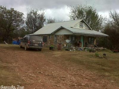 2644 FAIRVIEW RD, Onia, AR 72663 - Photo 1
