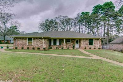 3714 WYATT LN, TEXARKANA, TX 75503 - Photo 1