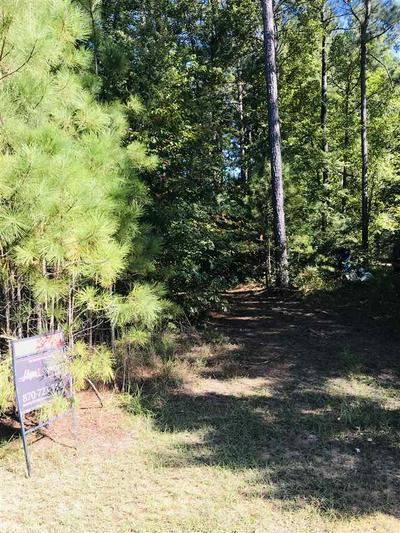 LOT #12 UNIVERSITY HEIGHTS, Monticello, AR 71655 - Photo 2